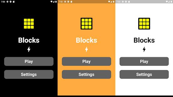 Blocks - Improve Visual Memory 1.4.6 screenshots 1