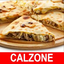 Calzone Recipe APK