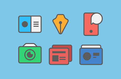 Mix Reworking Icon Pack v7.4 [Patched] 1
