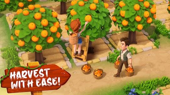 Family Farm Adventure Apk 4