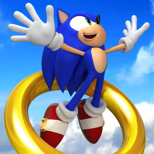 Baixar Sonic Jump Pro para Android