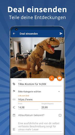 DealDoktor » Schnäppchen, Kostenloses, Gutscheine  screenshots 6