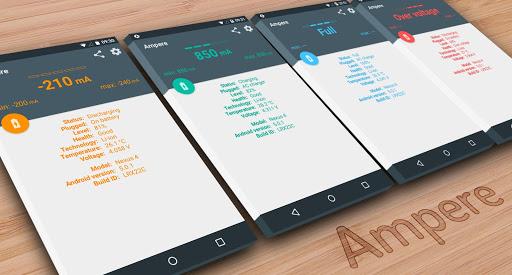 Ampere  Screenshots 1