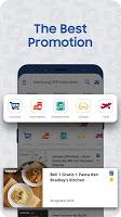screenshot of Samsung Gift Indonesia