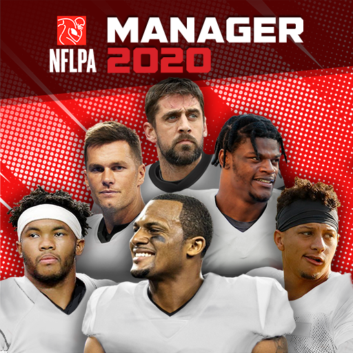 Baixar NFL Player Assoc Manager 2020: American Football para Android