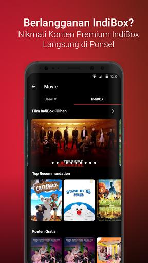 UseeTV GO - Watch TV & Movie Streaming android2mod screenshots 7