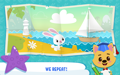 Kids Academy - learning games for toddlers 3.0.8 screenshots 5