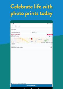 Photo Prints+ 1 Hour Walmart Photo Prints