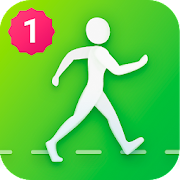 Pedometer for walking - Step Counter