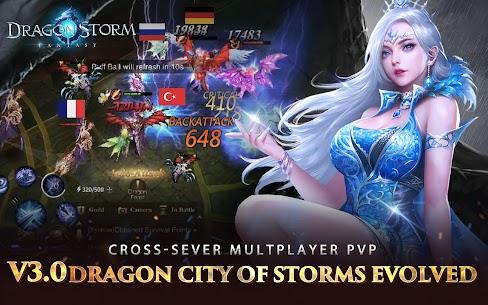 Dragon Storm Fantasy Latest version 2