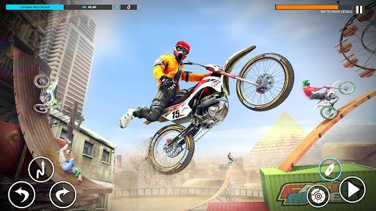 Bisiklet 2 motosiklet oyunları – motor oyunları Apk Son Sürüm 2021 4