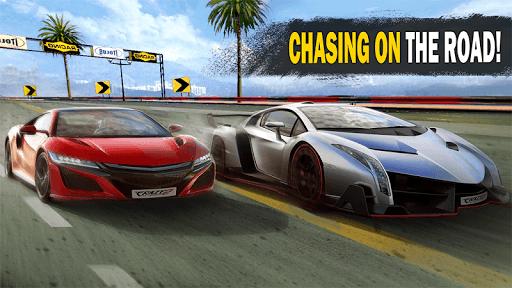 Crazy for Speed  Screenshots 1