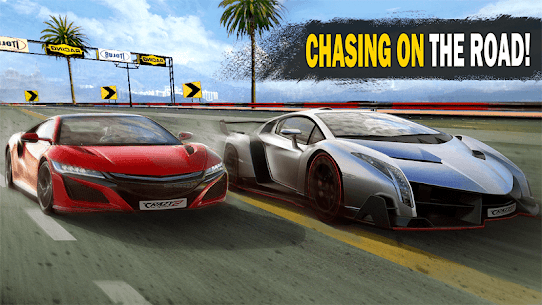 Download Crazy for Speed MOD APK (Unlimited Money) 1