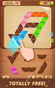 Block Puzzle : Jigsaw