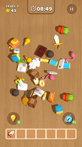 Match Master 3D - Matching Puzzle Game 1.3.0 screenshots 2