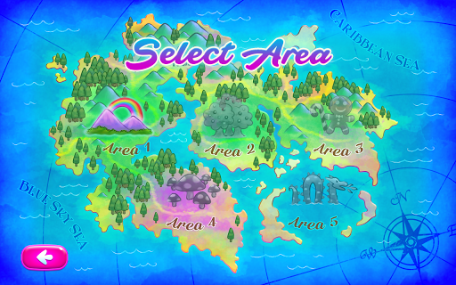 Unicorn Adventures World | Miraculous Unicorn Game screenshots 8