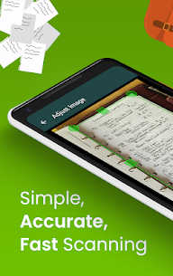 Clear Scan: Free Document Scanner App,PDF Scanning (PRO) 5.0.9 Apk 1