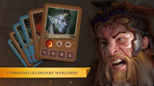Arkheim u2013 Realms at War: The MMO Strategy War Game 1.4.6 screenshots 8