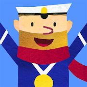 Fiete Wintersports - App for kids from 4