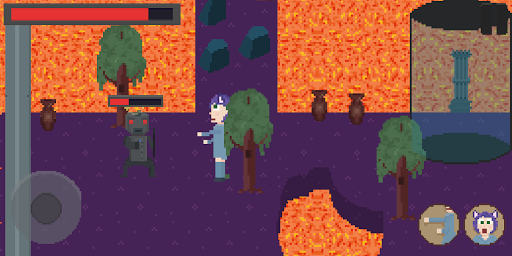 Code Triche Catgirl: NekoChan Adventure! mod apk screenshots 2