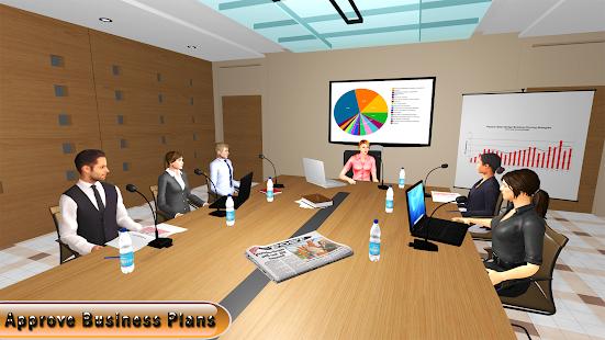 仮想ママ億万長者:ハッピーファミリーシミュレーター3D