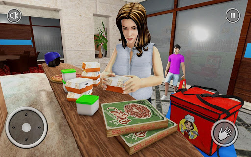 Virtual Mother Simulator: Home Chef Cooking Games 1.2 screenshots 1