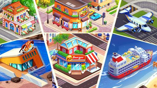 Crazy Chef: Food Truck Restaurant Cooking Game  screenshots 4