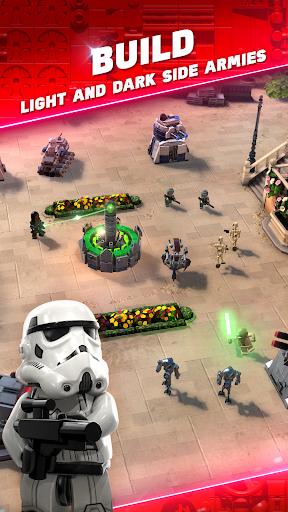 LEGOu00ae Star Warsu2122 Battles: PVP Tower Defense  screenshots 3