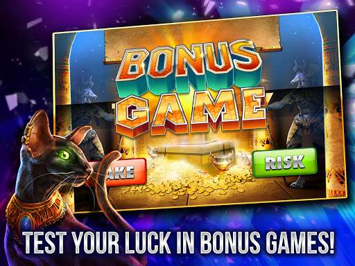 Casino Games - Slots apkmr screenshots 13