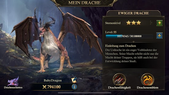 King of Avalon: Herrschaft Screenshot
