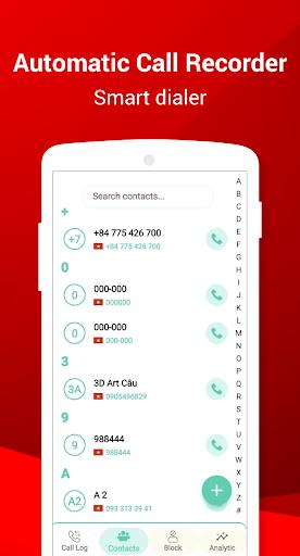 Automatic Call Recorder Pro - Recorder Phone Call  Screenshots 4