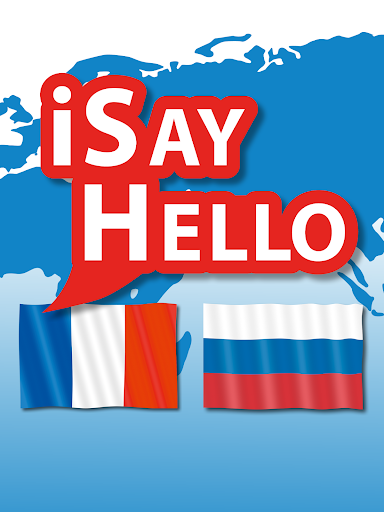iSayHello French - Russian (Translator) For PC Windows (7, 8, 10, 10X) & Mac Computer Image Number- 9