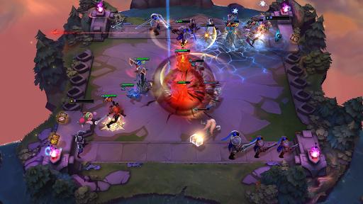 Teamfight Tactics: League of Legends Strategy Game screenshots apk mod 5