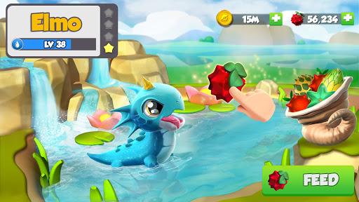 Dragon Mania Legends  screenshots 7