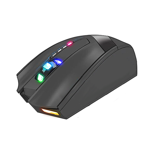 Mouse Conversion APK