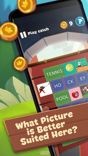 Word Logic - Your trivia teammate apkmr screenshots 10
