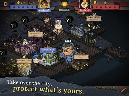 Antihero Screenshot