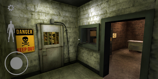 Zombie Insane Asylum Horror  screenshots 6