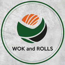 Wok and Rolls icon