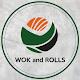 Wok and Rolls