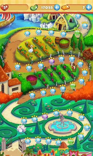 Farm Heroes Saga  screenshots 4