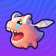 Dragon Wars io: Merge Dragons & Smash the City
