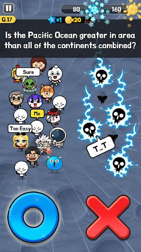 Trivia Survival 100  screenshots 14