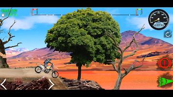 World Enduro Rally - Dirt Bike & Motocross Racing