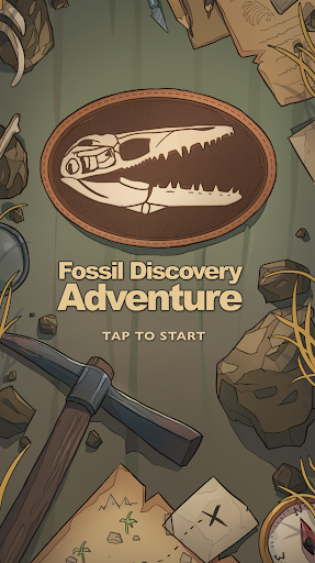 fossil discovery adventure screenshot 1
