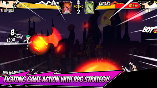 Fighters of Fate  screenshots 18