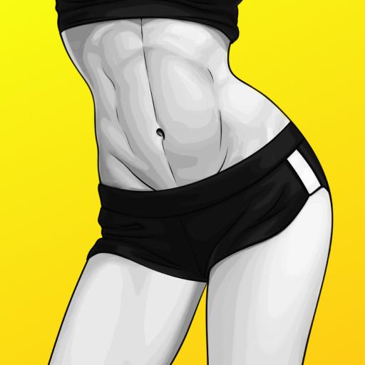 Baixar Women workout: no equipment