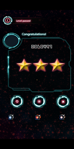 Space Attack Hack Cheats (iOS & Android) 3