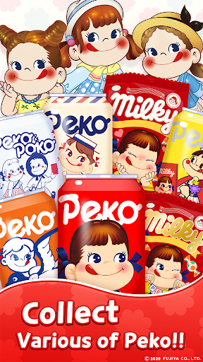 PEKO POP : Match 3 Puzzle 1.2.12 screenshots 4