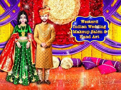 Indian Western Wedding Makeup Salon and Hand Art 1.8 Full Mod Apk [NEW] 1
